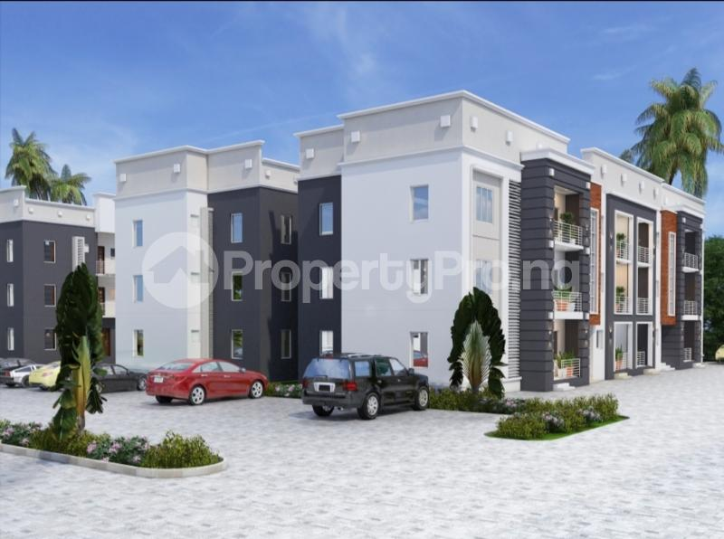 2 bedroom Blocks of Flats House for sale Strategically located along the Lekki Free Trade Zone Free Trade Zone Ibeju-Lekki Lagos - 3