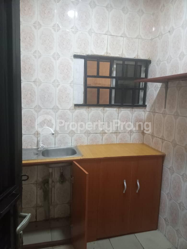 1 bedroom Mini flat for rent Efab City Estate Life Camp Abuja - 1