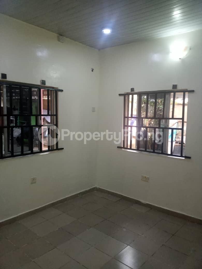 1 bedroom Mini flat for rent Efab City Estate Life Camp Abuja - 2