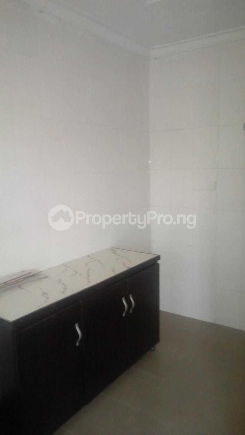 3 bedroom Mini flat for rent Thinkers Corner Enugu Enugu - 2