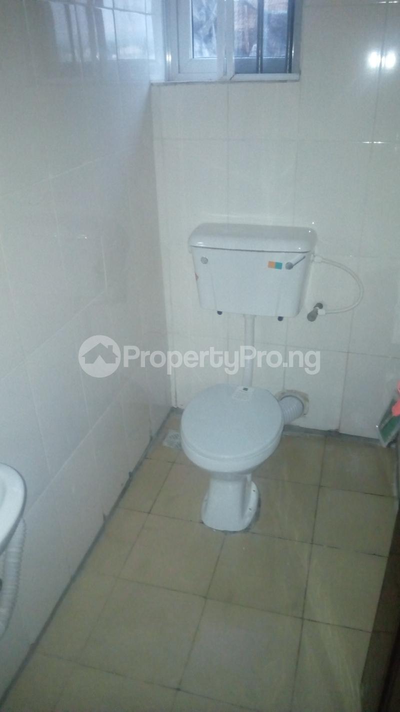 3 bedroom Mini flat for rent Thinkers Corner Enugu Enugu - 4