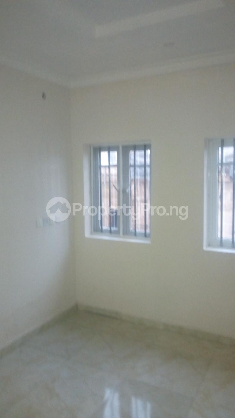 3 bedroom Mini flat for rent Thinkers Corner Enugu Enugu - 3