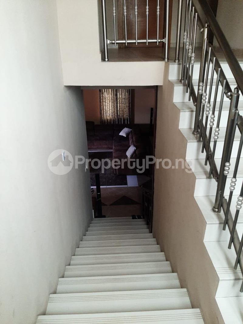 3 bedroom House for sale Sharp Corner, Oluyole Estate Oluyole Estate Ibadan Oyo - 0