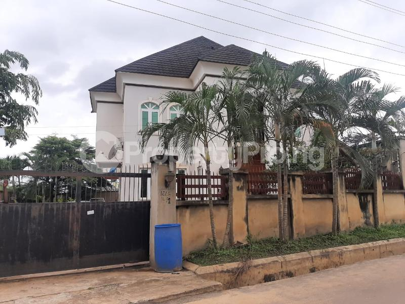 3 bedroom House for sale Sharp Corner, Oluyole Estate Oluyole Estate Ibadan Oyo - 10