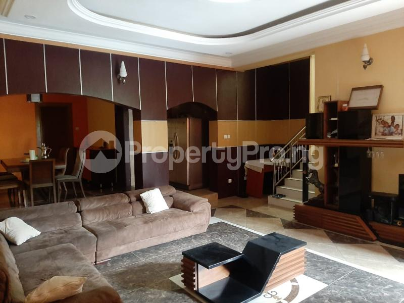 3 bedroom House for sale Sharp Corner, Oluyole Estate Oluyole Estate Ibadan Oyo - 4