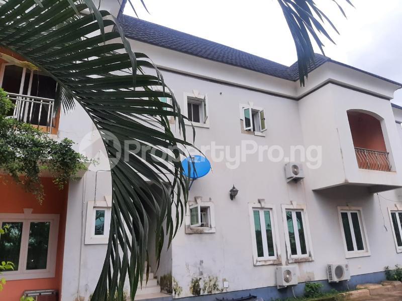 3 bedroom House for sale Sharp Corner, Oluyole Estate Oluyole Estate Ibadan Oyo - 8