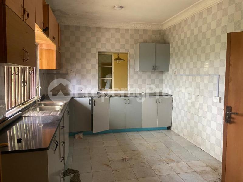 3 bedroom Flat / Apartment for rent Associated Estate, After Fish Market Lifecamp Life Camp Abuja - 1