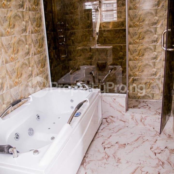 5 bedroom Semi Detached Duplex House for sale Bridgegate Estate, Agungi, Lekki Agungi Lekki Lagos - 1