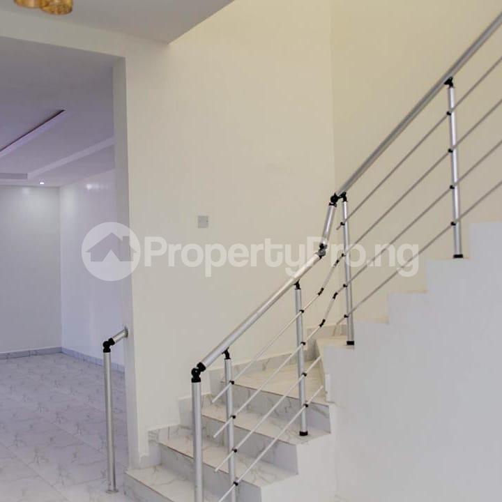 5 bedroom Semi Detached Duplex House for sale Bridgegate Estate, Agungi, Lekki Agungi Lekki Lagos - 0