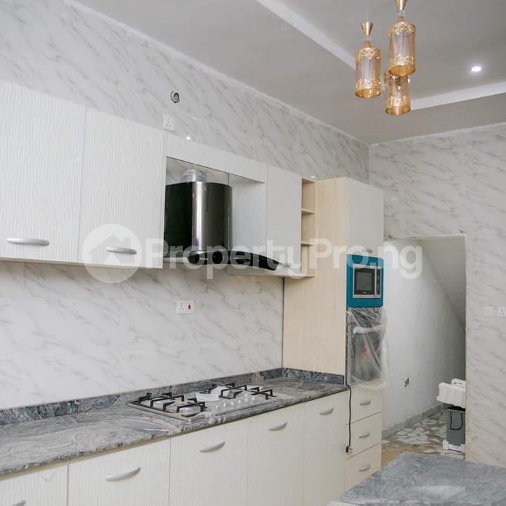 5 bedroom Semi Detached Duplex House for sale Bridgegate Estate, Agungi, Lekki Agungi Lekki Lagos - 2