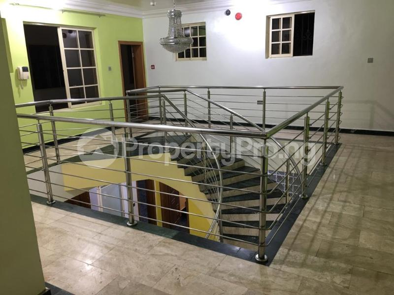 7 bedroom Detached Duplex House for sale Off Admiralty road Lekki Phase 1 Lekki Lagos - 7