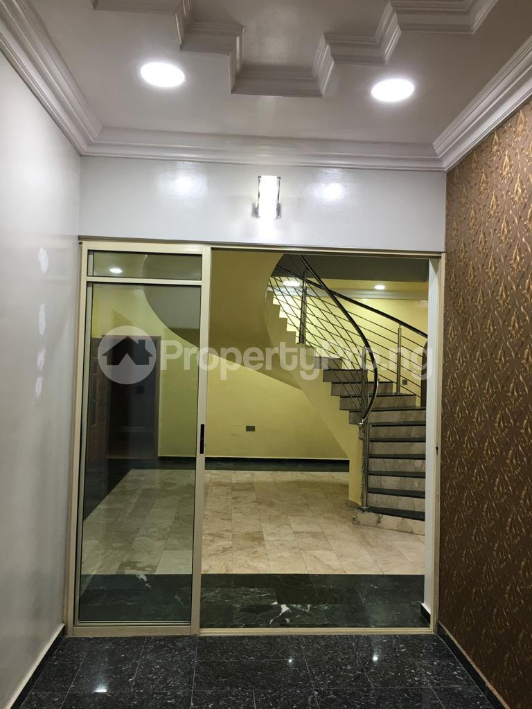 7 bedroom Detached Duplex House for sale Off Admiralty road Lekki Phase 1 Lekki Lagos - 2