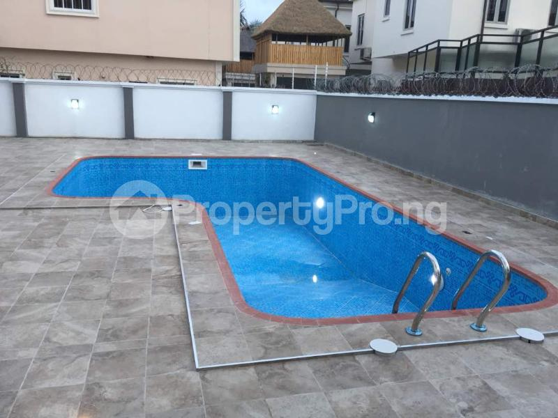 7 bedroom Detached Duplex House for sale Off Admiralty road Lekki Phase 1 Lekki Lagos - 1