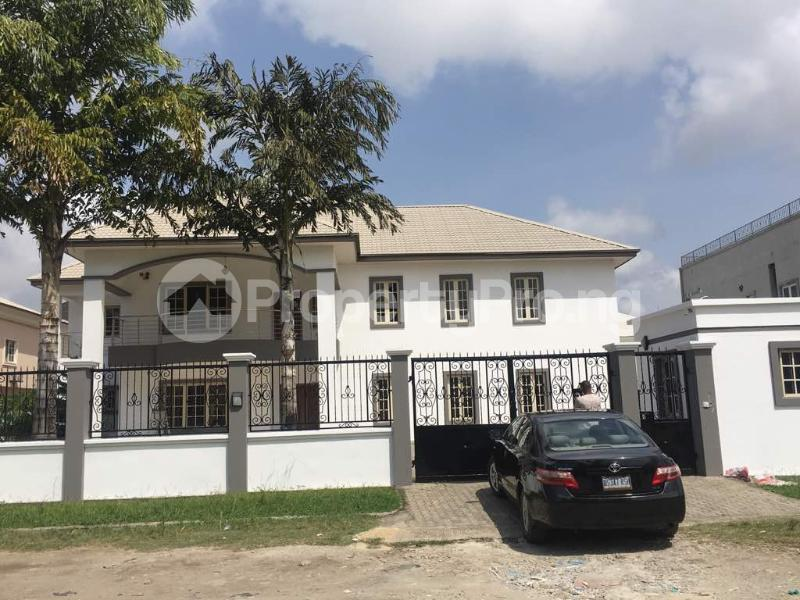 7 bedroom Detached Duplex House for sale Off Admiralty road Lekki Phase 1 Lekki Lagos - 0