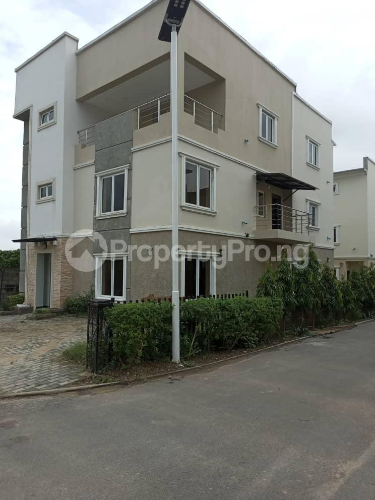 6 bedroom Detached Duplex for sale Brains And Hammers Estate, Apo Abuja - 0