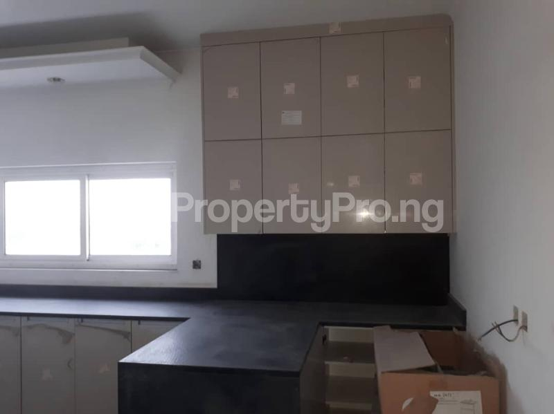 3 bedroom Flat / Apartment for rent - Bourdillon Ikoyi Lagos - 1