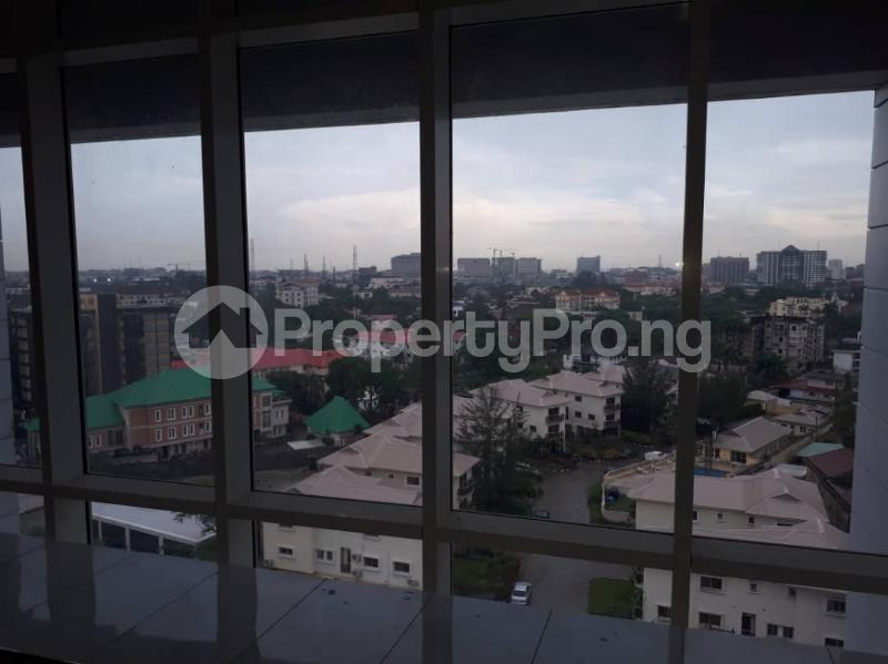 3 bedroom Flat / Apartment for rent - Bourdillon Ikoyi Lagos - 8