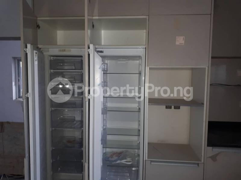 3 bedroom Flat / Apartment for rent - Bourdillon Ikoyi Lagos - 7