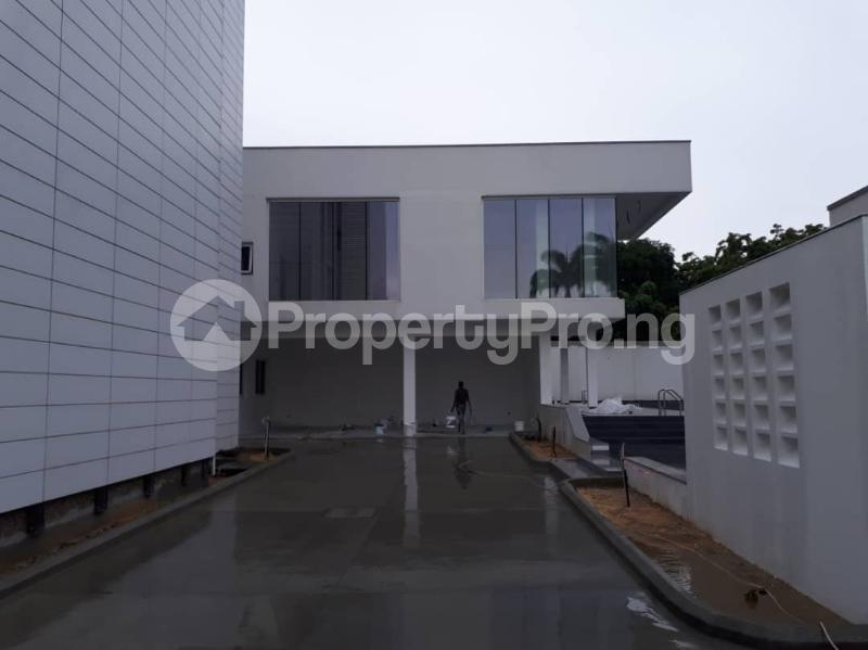 3 bedroom Flat / Apartment for rent - Bourdillon Ikoyi Lagos - 0