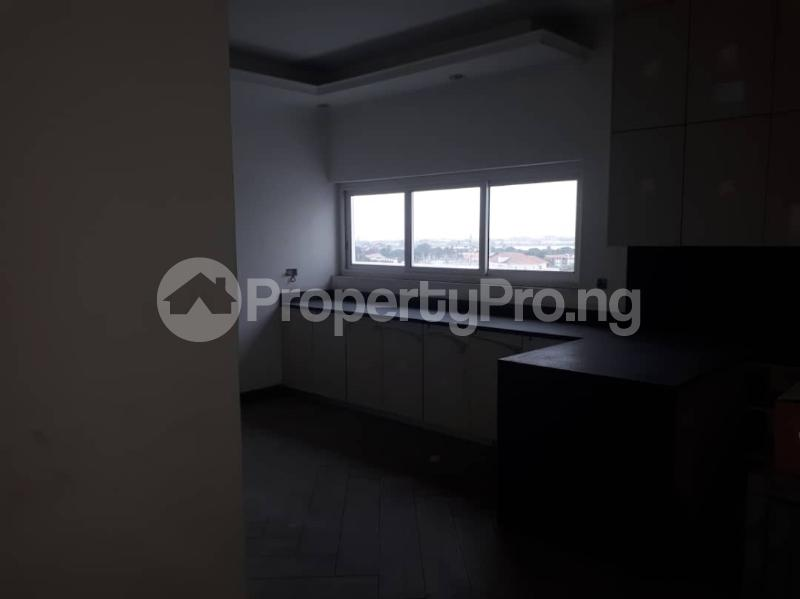 3 bedroom Flat / Apartment for rent - Bourdillon Ikoyi Lagos - 6