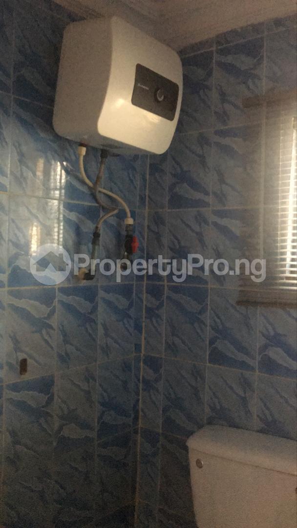 1 bedroom mini flat  Mini flat Flat / Apartment for rent Seaside Estate Badore Ajah Lagos - 0