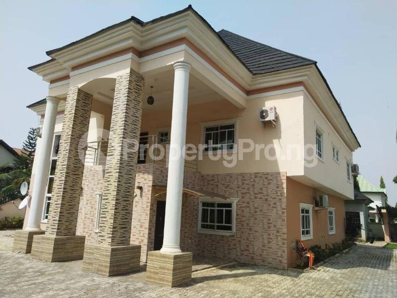 6 bedroom Detached Duplex House for sale ---- Gwarinpa Abuja - 0