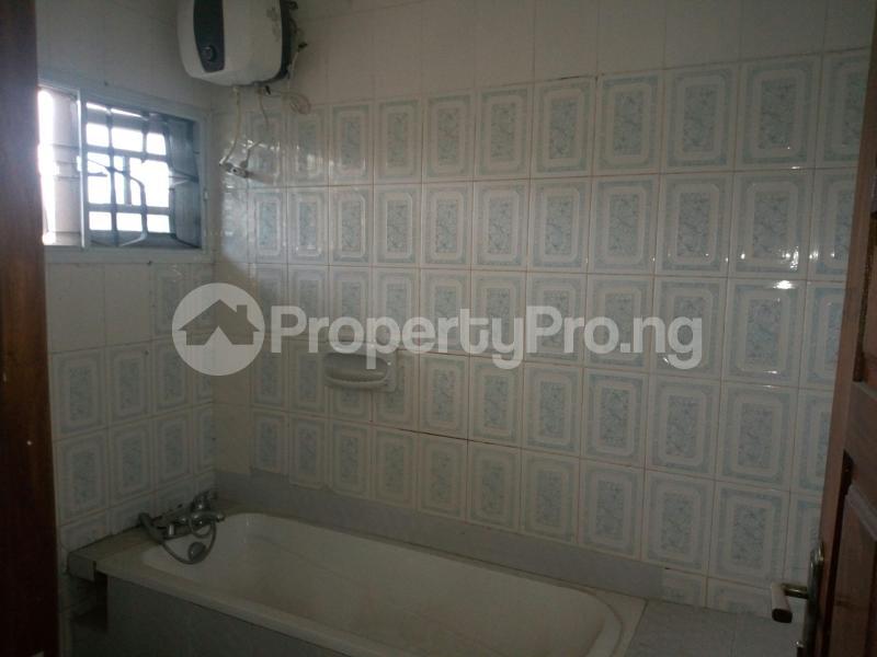 3 bedroom Flat / Apartment for rent NTA Road Port Harcourt Rivers - 2