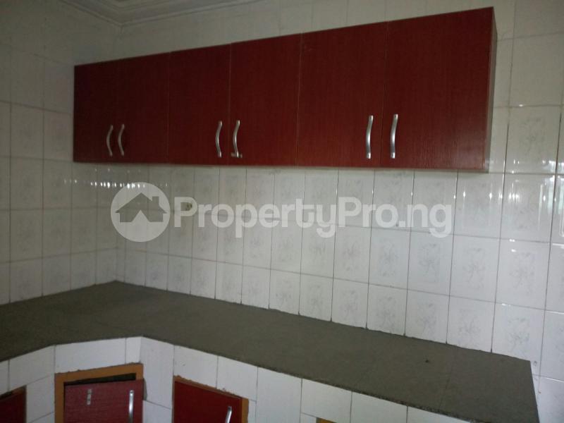 3 bedroom Flat / Apartment for rent NTA Road Port Harcourt Rivers - 7