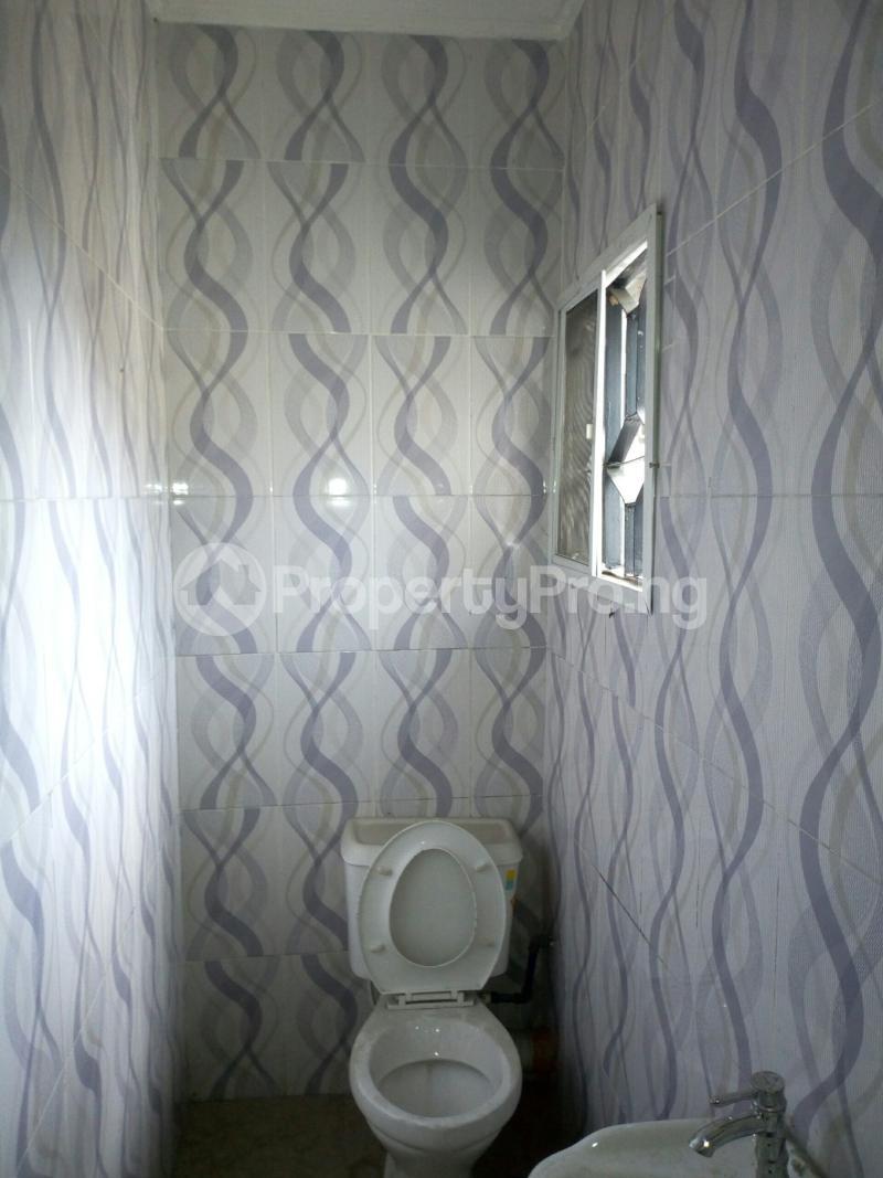 3 bedroom Flat / Apartment for rent NTA Road Port Harcourt Rivers - 10