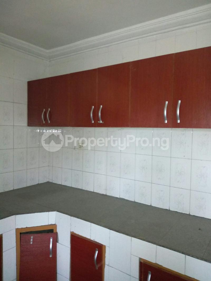 3 bedroom Flat / Apartment for rent NTA Road Port Harcourt Rivers - 8