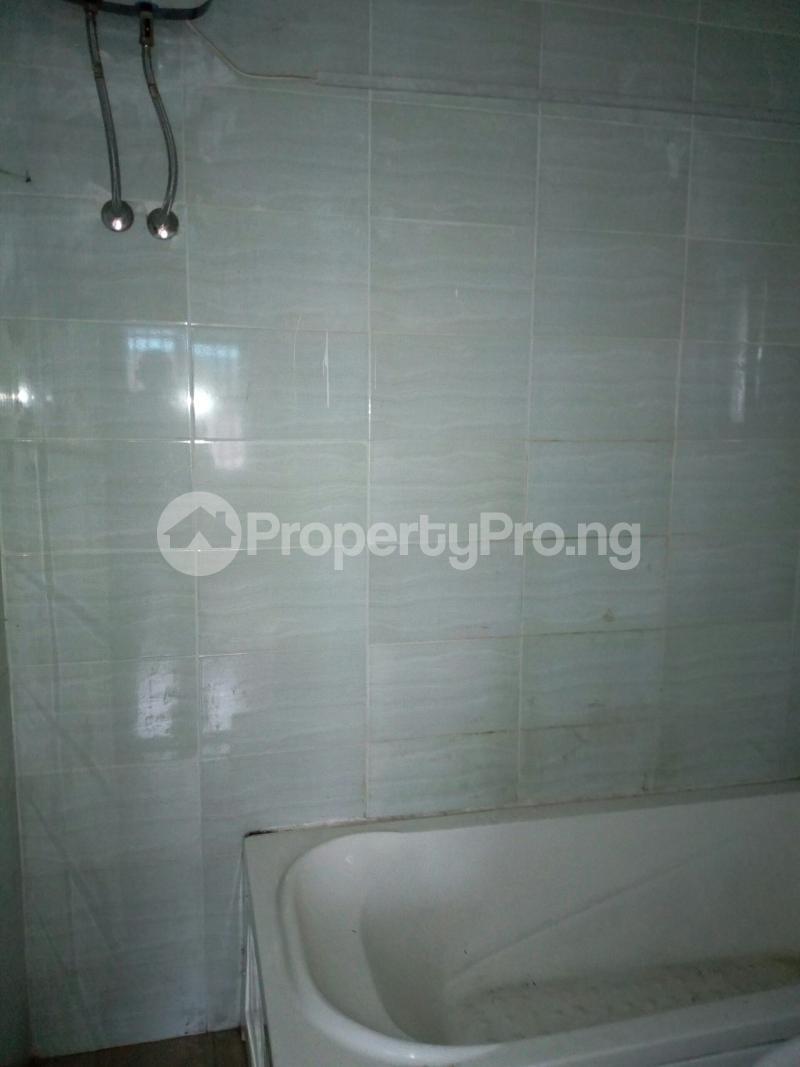 3 bedroom Flat / Apartment for rent NTA Road Port Harcourt Rivers - 12