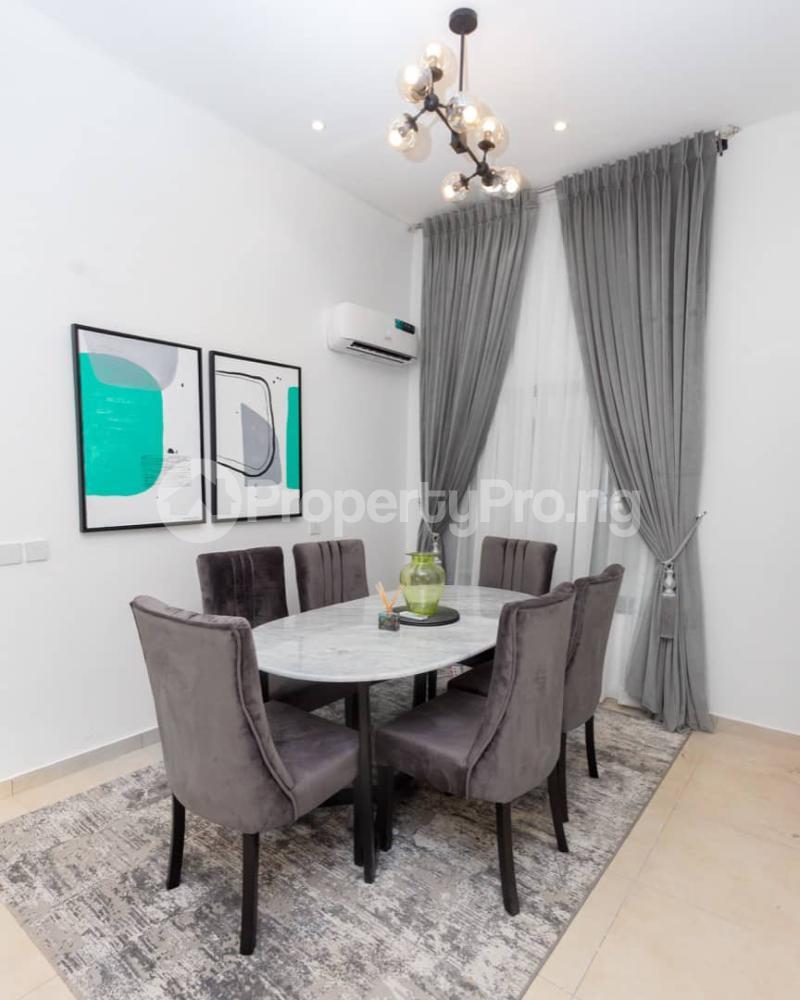 3 bedroom Flat / Apartment for shortlet Ikate Lekki Lagos - 4