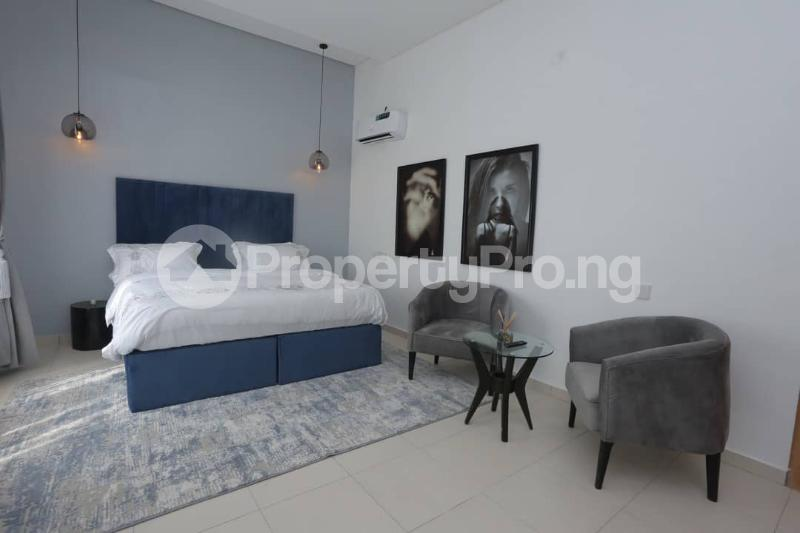 3 bedroom Flat / Apartment for shortlet Ikate Lekki Lagos - 6