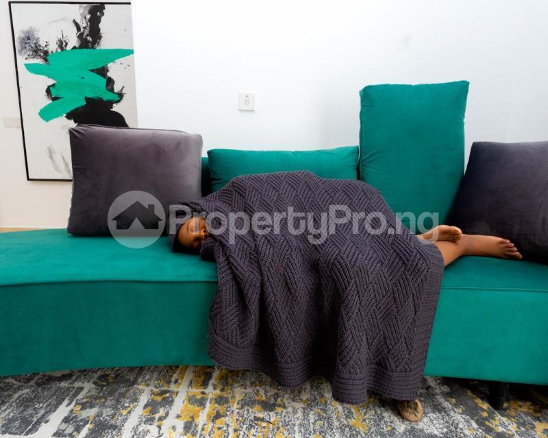 3 bedroom Flat / Apartment for shortlet Ikate Lekki Lagos - 1