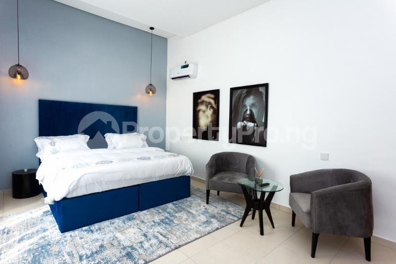 3 bedroom Flat / Apartment for shortlet Ikate Lekki Lagos - 2