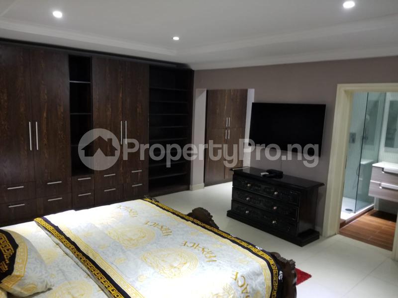 4 bedroom Detached Duplex House for shortlet off freedom way, Lekki Lagos - 0