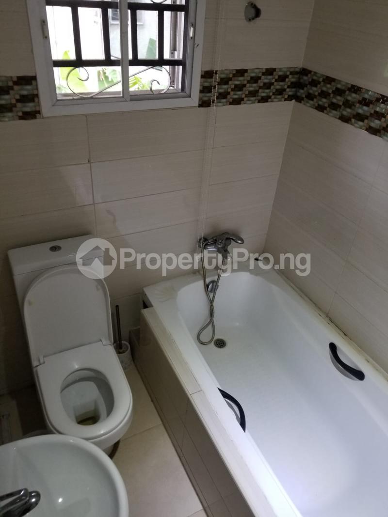 4 bedroom Detached Duplex House for shortlet off freedom way, Lekki Lagos - 2
