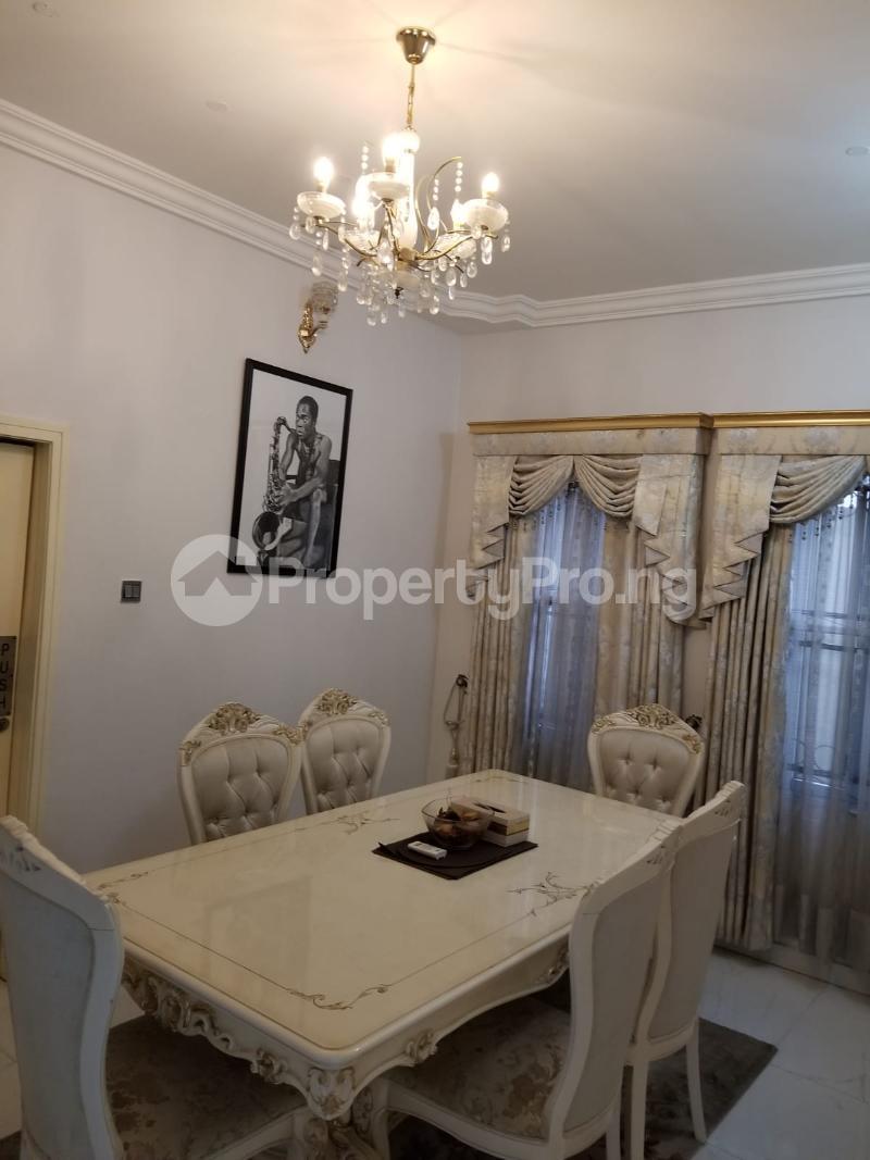 4 bedroom Detached Duplex House for shortlet off freedom way, Lekki Lagos - 21
