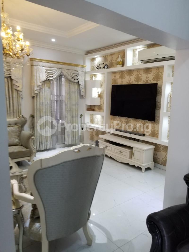 4 bedroom Detached Duplex House for shortlet off freedom way, Lekki Lagos - 18