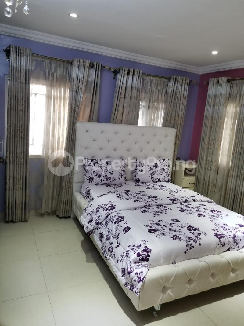 4 bedroom Detached Duplex House for shortlet off freedom way, Lekki Lagos - 12