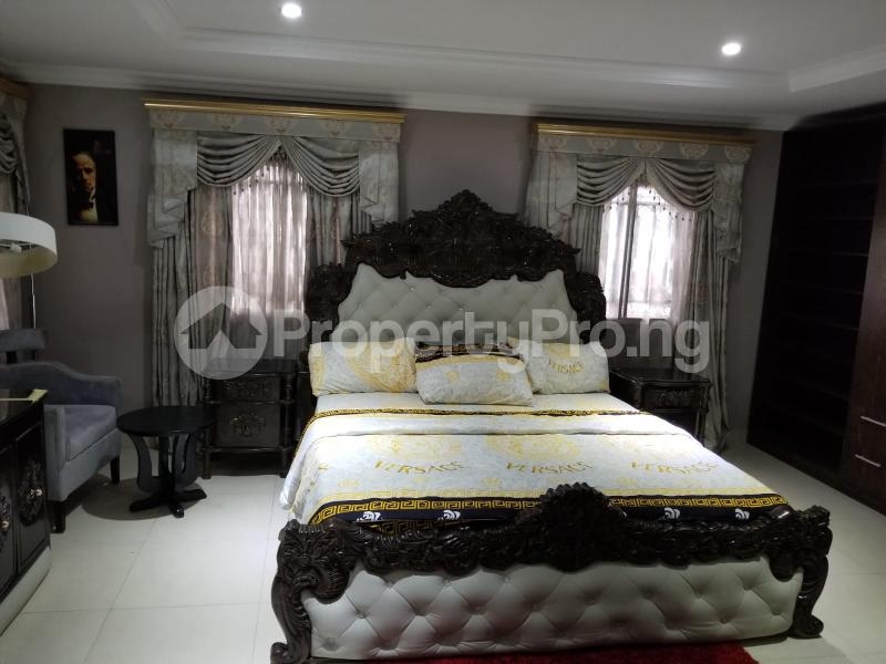 4 bedroom Detached Duplex House for shortlet off freedom way, Lekki Lagos - 4