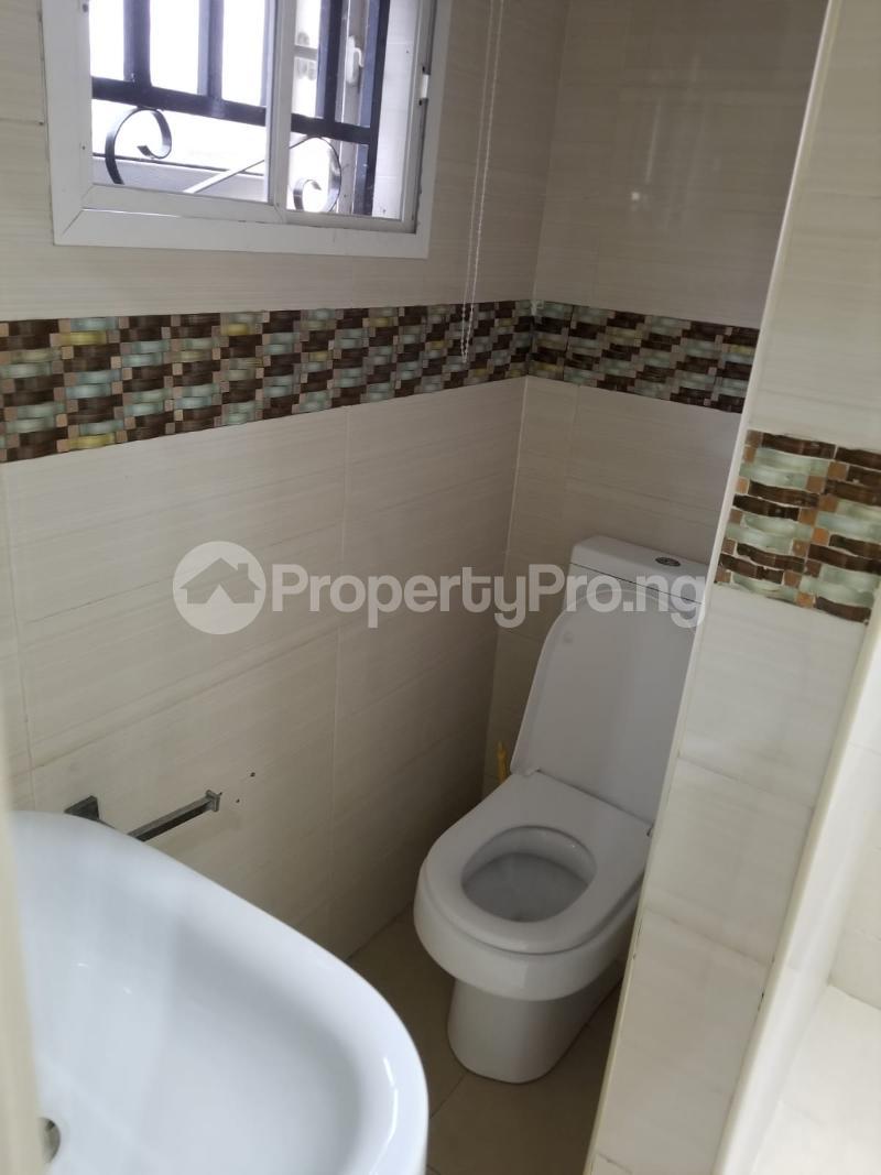 4 bedroom Detached Duplex House for shortlet off freedom way, Lekki Lagos - 10