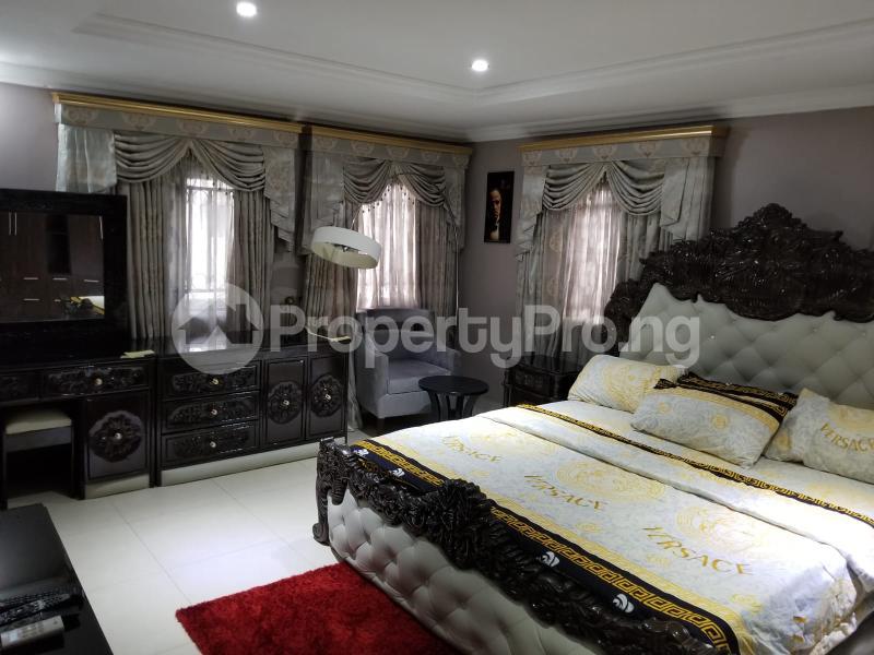 4 bedroom Detached Duplex House for shortlet off freedom way, Lekki Lagos - 5