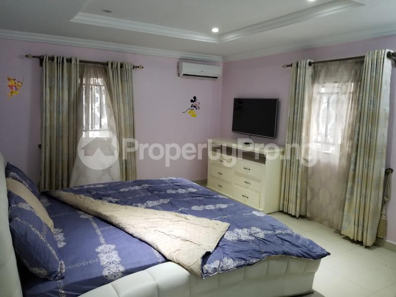 4 bedroom Detached Duplex House for shortlet off freedom way, Lekki Lagos - 9