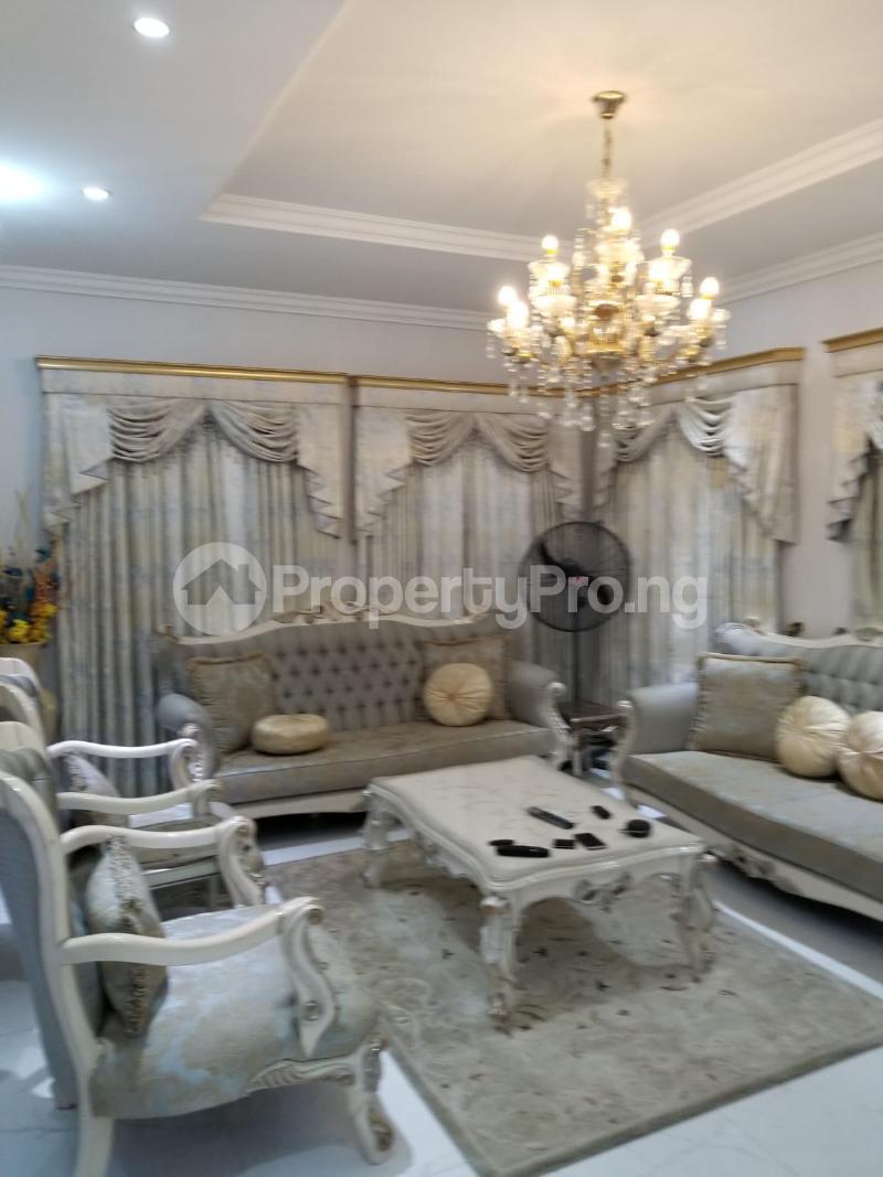 4 bedroom Detached Duplex House for shortlet off freedom way, Lekki Lagos - 20