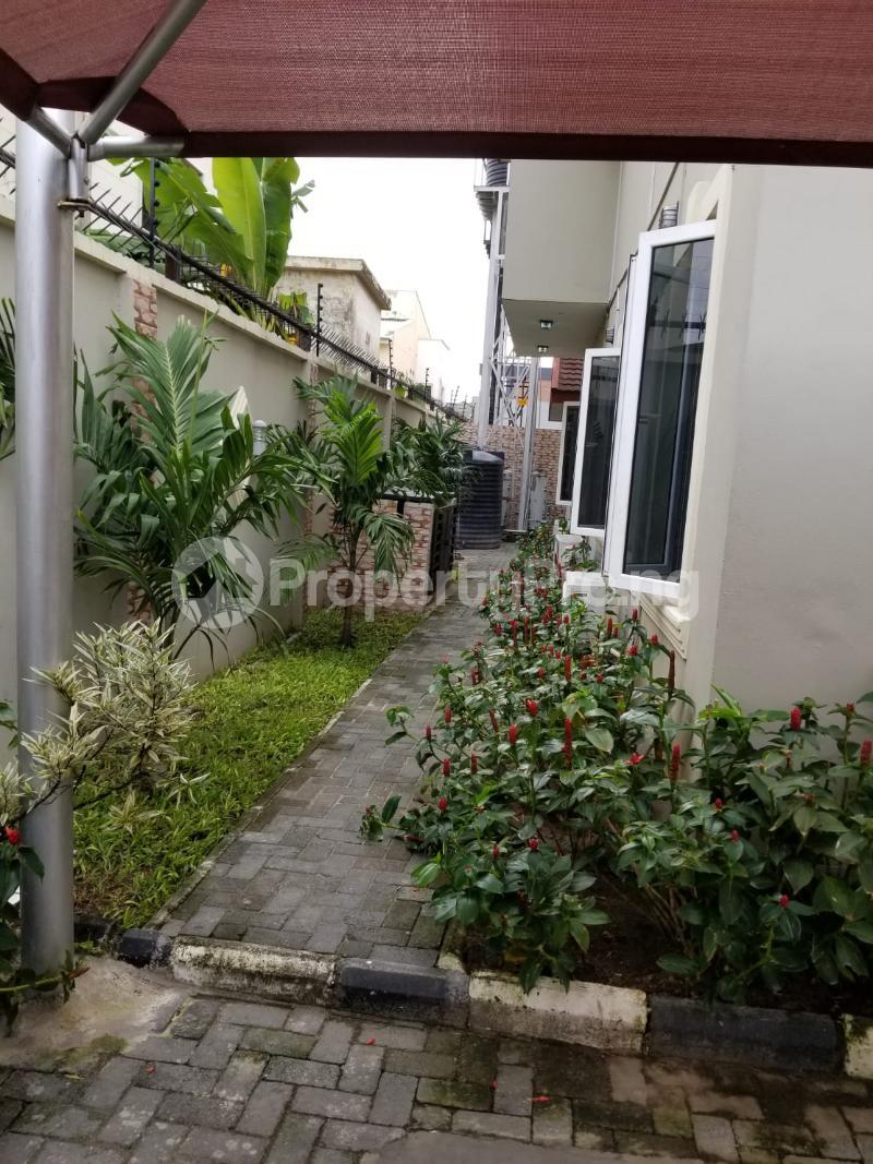 4 bedroom Detached Duplex House for shortlet off freedom way, Lekki Lagos - 16