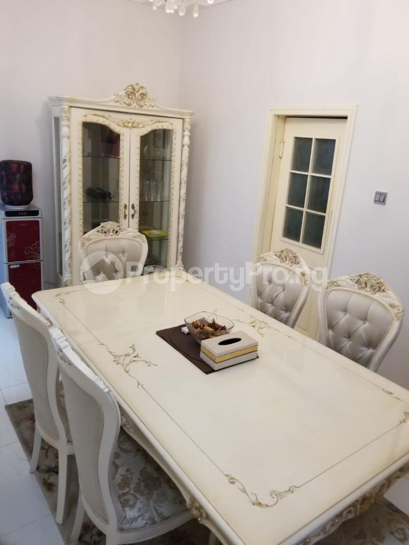 4 bedroom Detached Duplex House for shortlet off freedom way, Lekki Lagos - 14