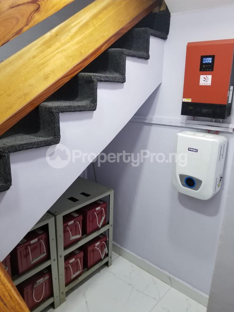 4 bedroom Detached Duplex House for shortlet off freedom way, Lekki Lagos - 7