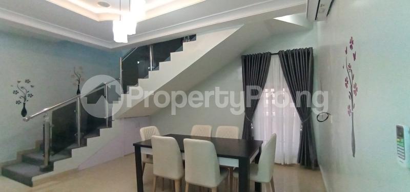 5 bedroom Detached Duplex House for shortlet Bridge gate estate Agungi Lekki Lagos - 10