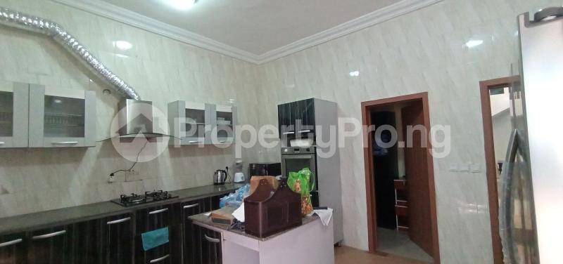 5 bedroom Detached Duplex House for shortlet Bridge gate estate Agungi Lekki Lagos - 11
